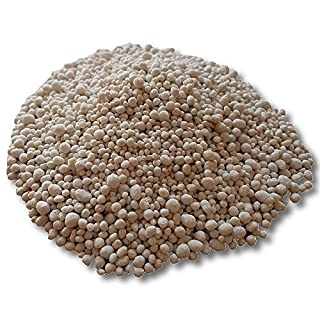 kieserit Magnesium - Sulphur Fertilizer 25 kg