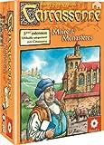 Asmodee-Strategiespiel-Carcassonne