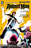 Animal Man Vol. 5: Evolve Or Die! (The New 52)