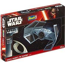 Star Wars - Caza de Darth Vader (Revell 3602)