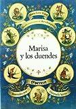 Marisa y los duendes (Cascanueces)