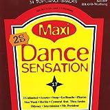 34 typische 90er Jahre Eurobeat Disco Dance Hits - für gute Stimmung und Erinnerungen (Doppel-CD)