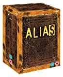 Die Agentin / Alias - Complete Collection (Series 1-5) - 29-DVD Box Set ( ) [ UK Import ]