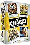Alain Chabat - Cha'tourne ! Sur la piste du Marsupilami + RRRrrrr !!! + Astérix & Obélix : Mission Cléopâtre + Didier