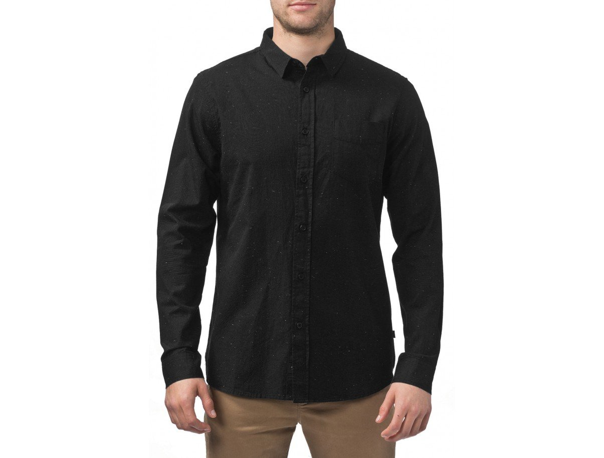 Globe Goodstock Chemise Homme, , FR : M (Taille Fabricant : M)