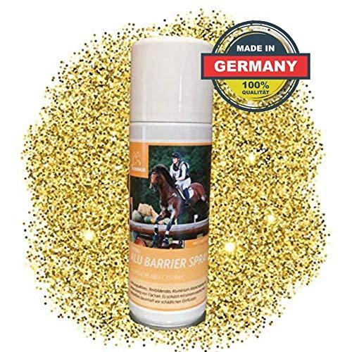 EMMA® Alu Spray für Pferd & Hunde I Wundspray Wundverband I Silberspray optimale Wundversorgung I Atmungsaktiv für Tiere 200ml