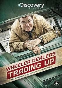 Wheeler Dealers: Trading Up [DVD]