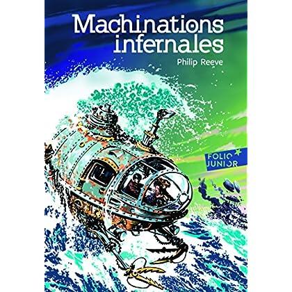 Tom et Hester, 3:Machinations infernales