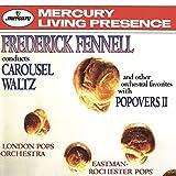 Carousel Waltz & Other Favourites