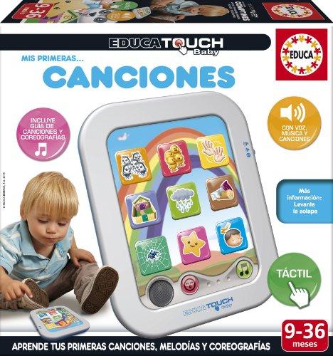 Educa Touch - Mis primeras......