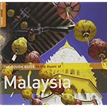 The Rough Guide to Malaysia CD (Rough Guide World Music CDs)