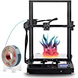 SUNLU 3D Printer S8 with Resume Printing + Filament Detection, Dual Axis Model Dual Z, Ultra-easy Assembly, 310 x 310 x…