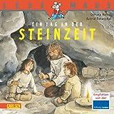 LESEMAUS, Band 38: Ein Tag in der Steinzeit - Christa Holtei
