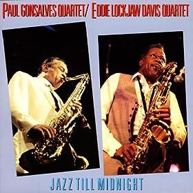 Jazz Till Midnight