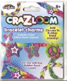 Best Clip On Charms - Cra-Z-Loom Clip On Charms (Rubber Styles Vary) Review