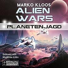 Planetenjagd: Alien Wars 2