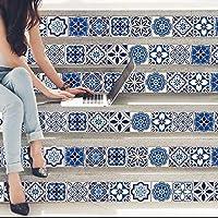 Walplus Wandaufkleber Ablösbar Selbstklebend Wandkunst Aufkleber Vinyl  Wohndeko DIY Wohnzimmer Schlafzimmer Küche Dekor Tapete Geschenk Spanish