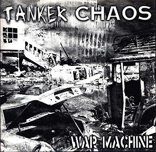 War Machine - Wars Tanker