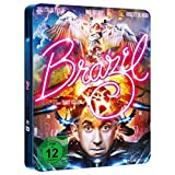 Brazil  (Steel Edition / Artwork: Original Cover) [Blu-ray]