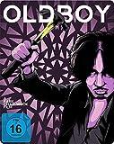 Oldboy - Steelbook [Blu-ray] [Limited Edition]