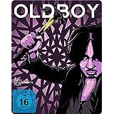 Oldboy - Steelbook [Blu-ray]