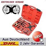 TFCFL Neu Motor Einstell Werkzeug Motor Einstell Werkzeug Zahnriemen Wechsel Nockenwellen for Ford Mazda versand aus Deutschland