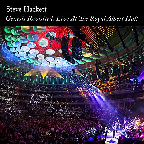 Genesis Revisited: Live at the Royal Albert Hall (Special Edition) [Blu-ray] -