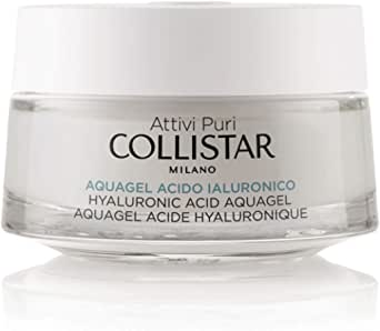 Collistar Aquagel Acido Ialuronico Idratante liftante - 50 ml.