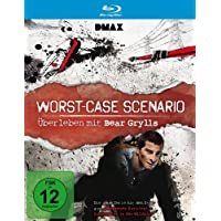 Worst-Case Scenario - Überleben mit Bear Grylls [Blu-ray]