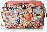 Oilily Damen Frame Beauty Kit Taschenorganizer, Pink (Shell Pink), 15x20x26 cm