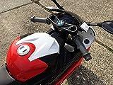 ES-TOYS Kindermotorrad – BMW S1000RR - 8