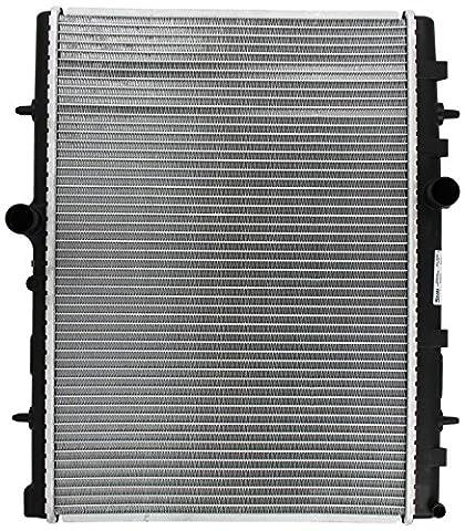 Nissens 63606A Radiateur, refroidissement du moteur