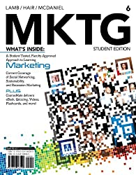 MKTG (Marketing CourseMate Printed Access Card)