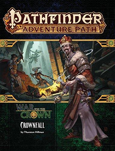 PDF] Download Pathfinder Adventure Path: Crownfall (War for