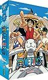 One Piece - Partie 1 - Edition Collector Limitée (Coffret 33 DVD) [Édition...