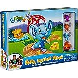 Hasbro A4973100 - Saus, kleine Maus, Reaktionsspiel