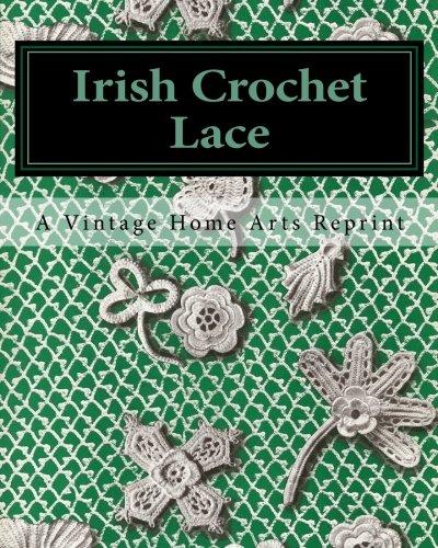 Irish Crochet Lace -