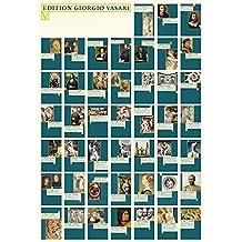 Gesamtausgabe EDITION GIORGIO VASARI in 45 Bänden + Supplementband