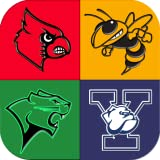 Sports Logo Quiz ~ Guess and Learn the Mascots of National Collegiate Athletics Teams...