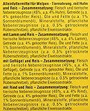 Pedigree Vital Protection Welpenfutter, Hochwertiges Hundefutter mit 4 Sorten Fleisch in Gelee, 48 Beutel (48 x 100 g) - 4