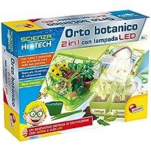 Lisciani 63895 Kit de experimentos Juguete y Kit de Ciencia para Niños - Juguetes y Kits