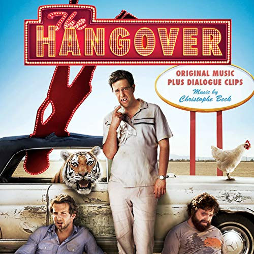 Theme From The Hangover (Feat. Dialogue By Bradley Cooper, Sasha Barrese)