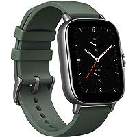 """Amazfit GTS 2e Smartwatch Orologio Intelligente AMOLED da 1,65"""", 90 Modalità di Allenamento, 5 ATM Impermeabile, Durata…"""
