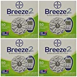 Bayer Breeze2 Test Strips Mail Order 200...