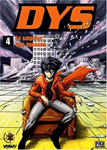 Dys Edition simple Tome 4