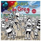 Calendario de Greg 2019 (DIARIO DE GREG)