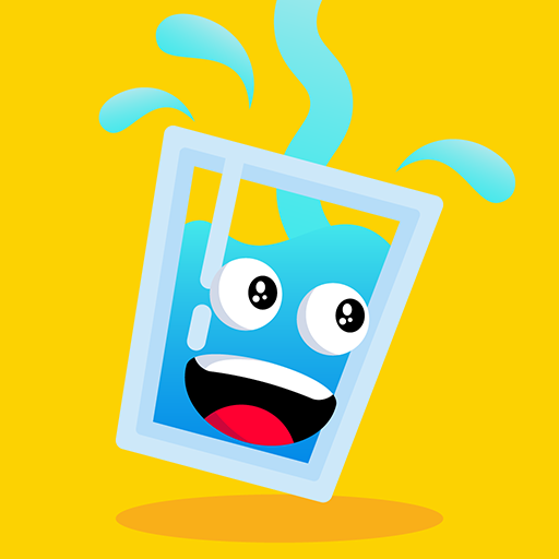 Funny Water - Fill The Glass: Free Games For Kids Boys And Girls 2018