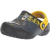 Crocs Unisex-Adult Funlab Iconic Batman Clog Kids