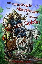 Das raetselhafte Abenteuer des kleinen Goblin: Schwarzweiß-Ausgabe