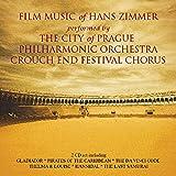 Film Music of Hans Zimmer, Vol. 1